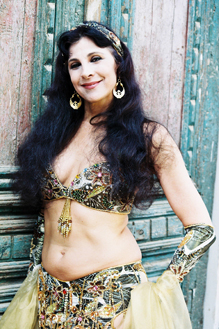 about london belly dance