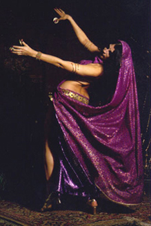 Egyptian Bellydancing image